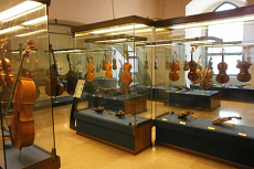 National Museum of Musical Instruments