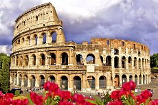 Colosseum Tickets - Fast Track Entrance